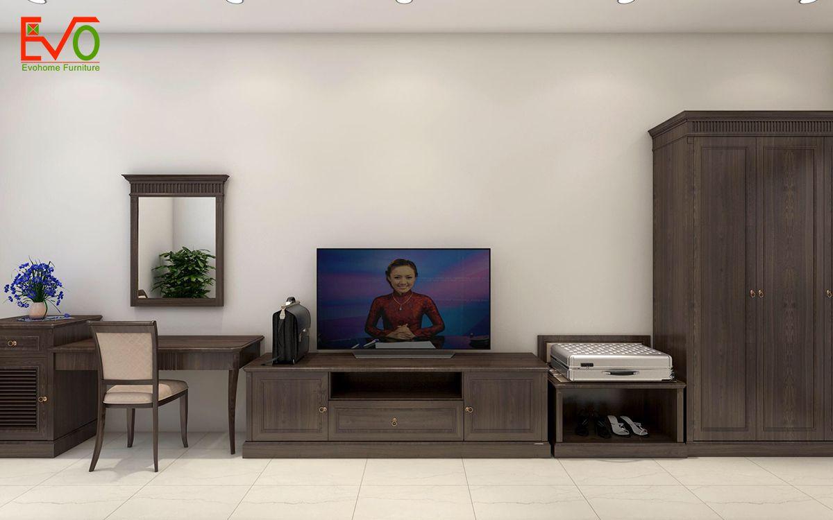 thiết kế thi công nội thất trọn gói khối văn phòng anfico 14