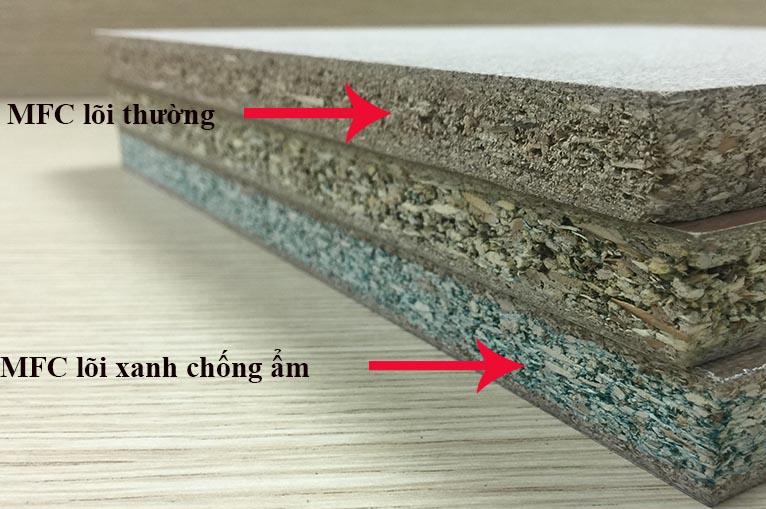 Lựa chọn gỗ công nghiệp hay gỗ tự nhiên để hoàn thiện nội thất căn hộ chung cư 3