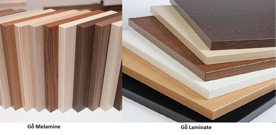 Lựa chọn gỗ công nghiệp hay gỗ tự nhiên để hoàn thiện nội thất căn hộ chung cư 4