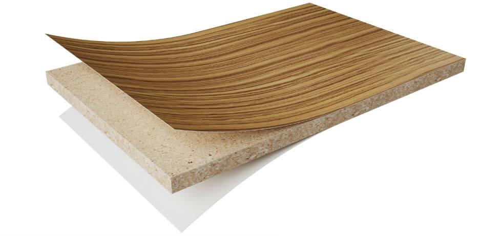 Nên dùng gỗ MFC Hay Mdf phủ melamin thi công nội thất 1